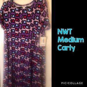 NWT medium Carly